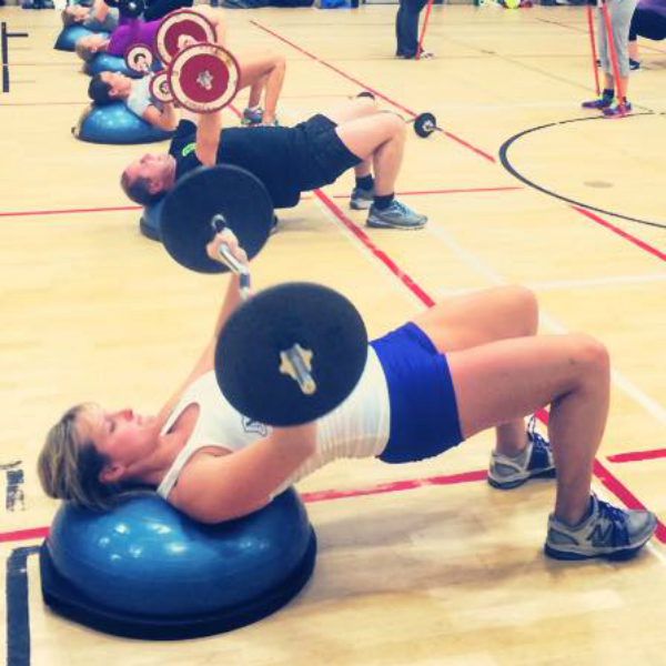 AXFIT Boot Camp Classes in Windsor