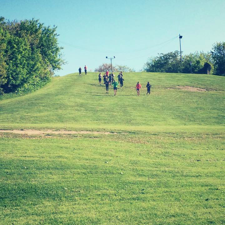 AXFIT Suicide Hill Kiwanis Park Windsor