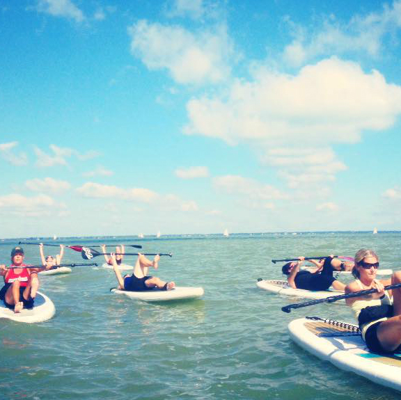 Windsor SUP FIT Class AXFIT