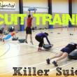 Suicide Drills