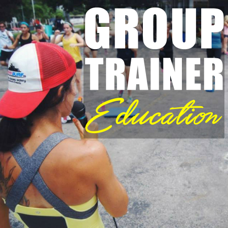 Group Fitness Trainers 23