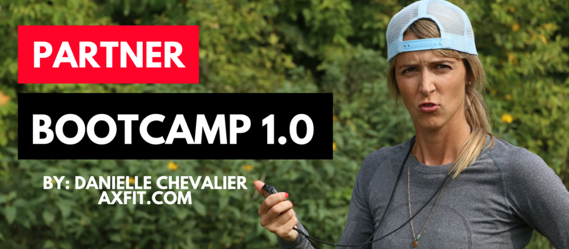 Partner Boot Camp 1.0 – Boot Camp Training Guide