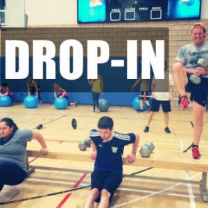 AXFIT Group Fitness Class Windsor Drop-In