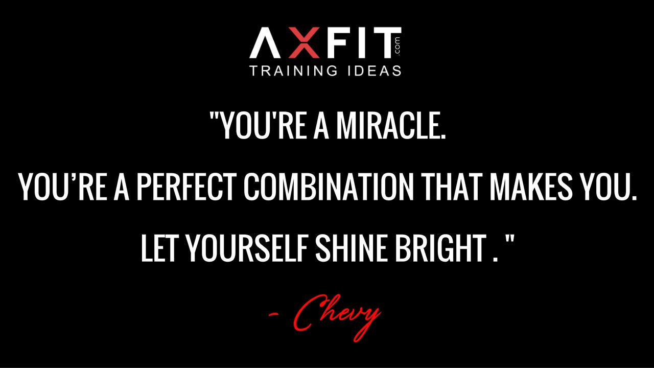 axfit-trianing-ideas-danielle-chevalier-quote-shine-bright