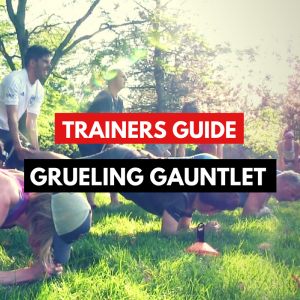 Gruelling Gauntlet Trainers Guide 29